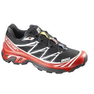 trailové běžecké boty
