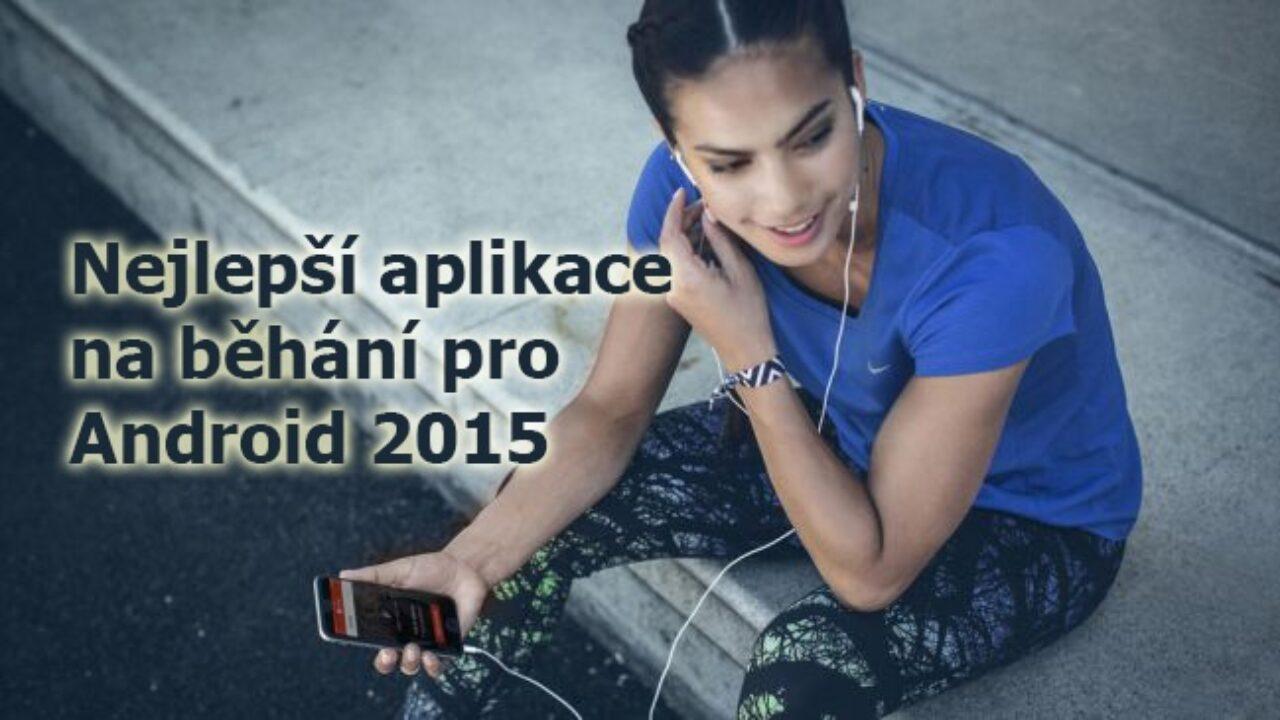 Nejlepší aplikace pro rok 2015