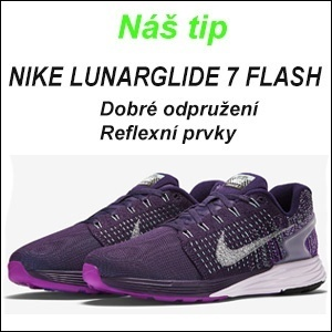 nike lunarglide flash 7