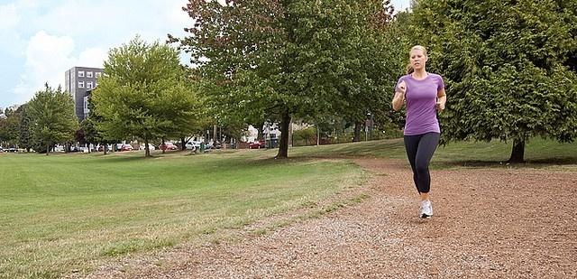 běžecké trénink pro začátečníky