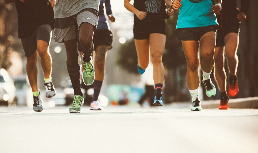 přehled běžeckých ponožek
