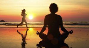 meditace-běh