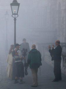 londýnský smog