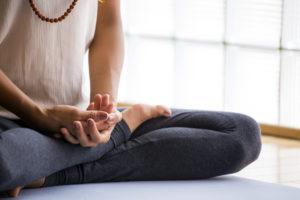 meditace po ránu