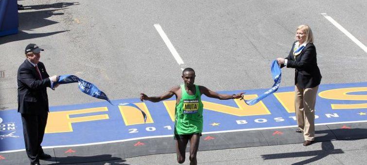 maratony
