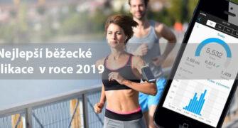 běžecké aplikace 2019
