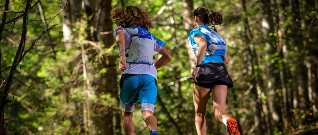 běžecké vesty bezpečnost