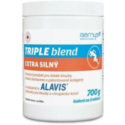 triple blend alavis