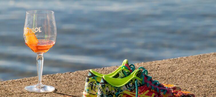 běhání a zdraví