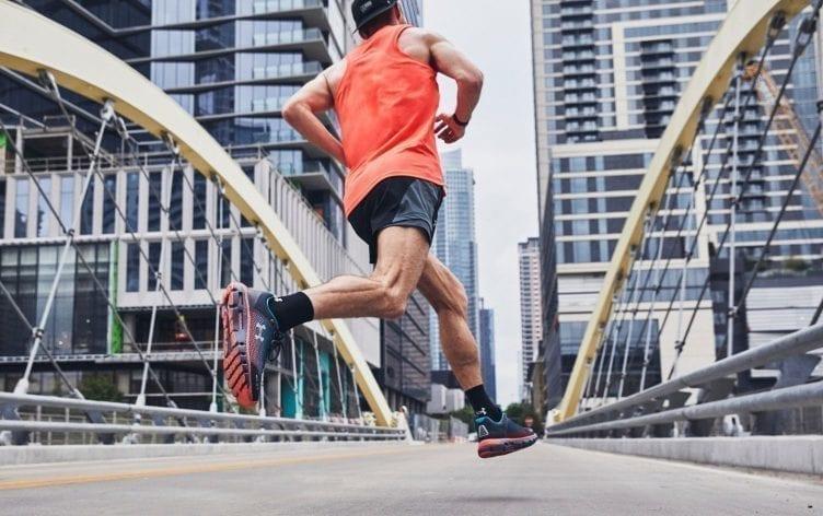trénink lýtek pro běžce