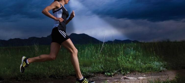 jak vybrat čelovku na běhání